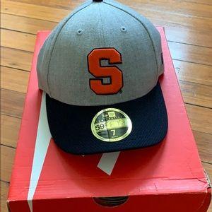 COPY - Syracuse Orange Baseball Cap